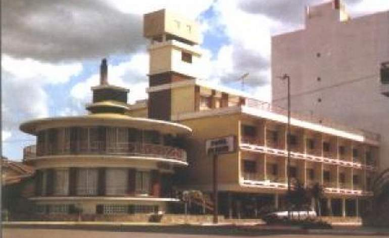 Hotel Hotel Altair - San clemente del tuyu / Buenos aires