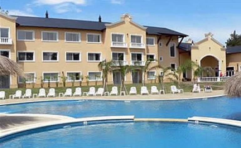 Hoteles 5 Estrellas Hotel Howard Johnson Pilar - Pilar / Buenos aires