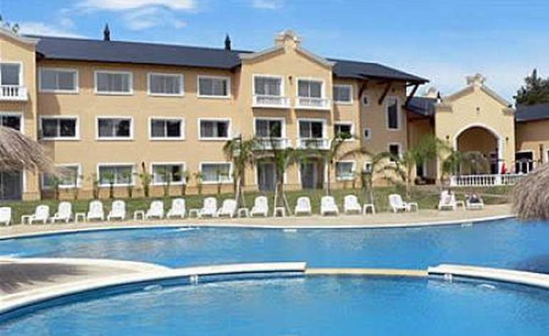 Hotel howard johnson pilar buenos aires hoteles argentina for Hotel familiar en pilar