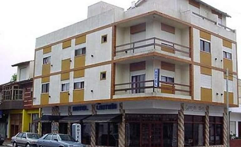 Hotel Lantanio - Mar de ajo / Buenos aires