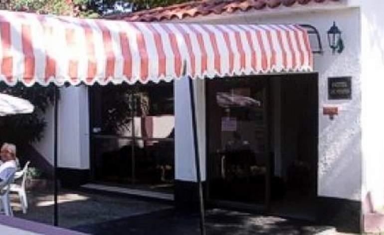Hotel Las Violetas - San clemente del tuyu / Buenos aires