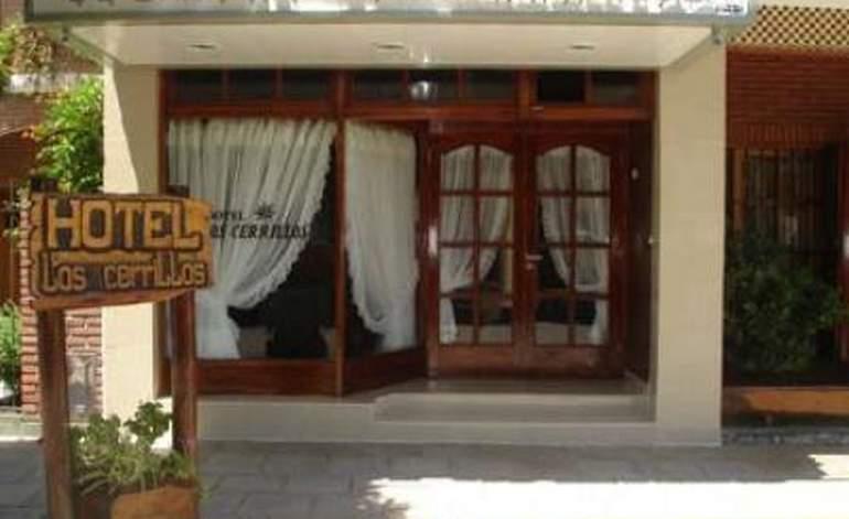Hotel Los Cerrillos - Mar de ajo / Buenos aires