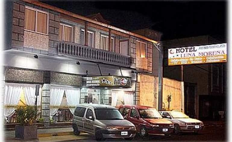 Hotel Luna Morena - Santa teresita partido de la costa / Buenos aires