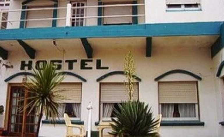 Hotel Mareas - San clemente del tuyu / Buenos aires