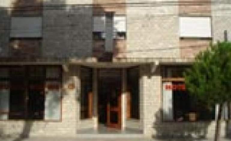 Hotel Marymar - San bernardo / Buenos aires