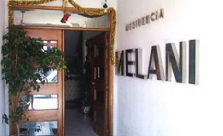 Hotel Melani - San clemente del tuyu / Buenos aires
