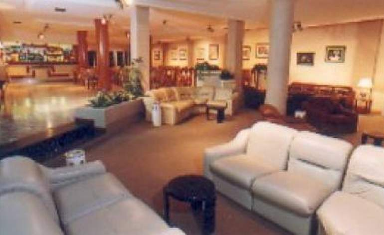 Hotel Morales - San clemente del tuyu / Buenos aires