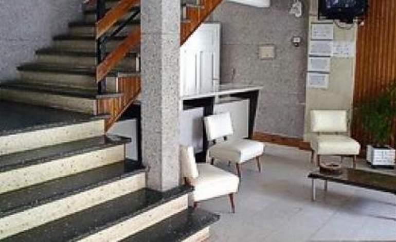 Hotel Oceano - Mar de ajo / Buenos aires