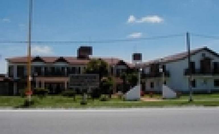 HOTEL 1 ESTRELLA BUENOS AIRES