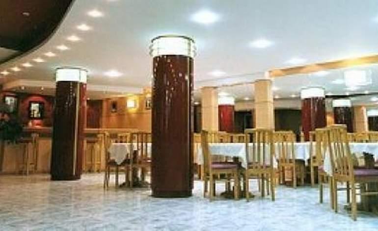 Hotel Poseidon - Mar de ajo / Buenos aires