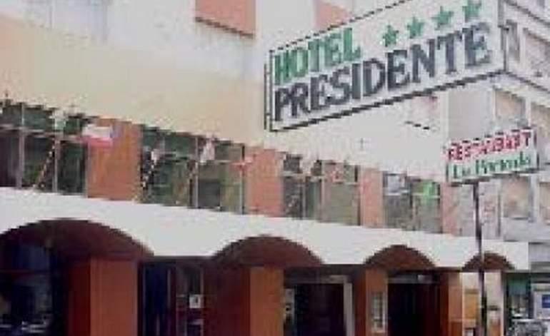 Le Foyer Hotel Vicente Lopez : Hoteles estrellas buenos aires argentina