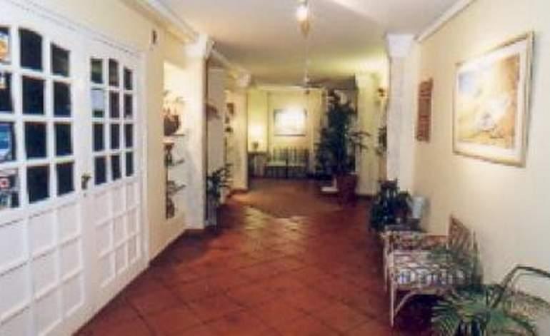 Hotel Puenteareas - Mar de ajo / Buenos aires