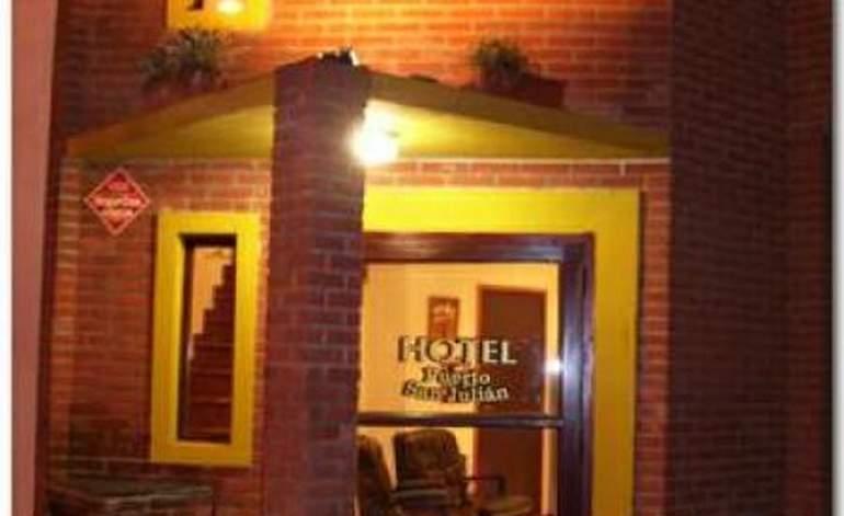 Hoteles 1 Estrella Hotel Puerto San Julian - Balcarce / Buenos aires