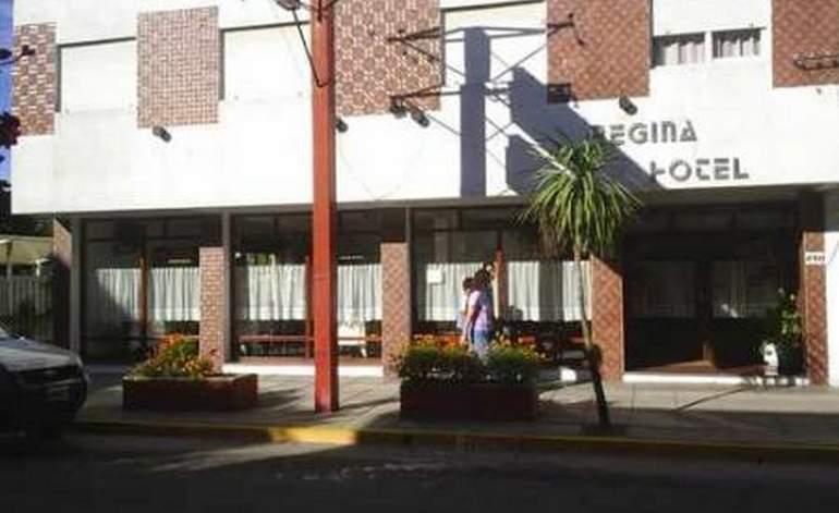 Hotel Regina - Mar de ajo / Buenos aires