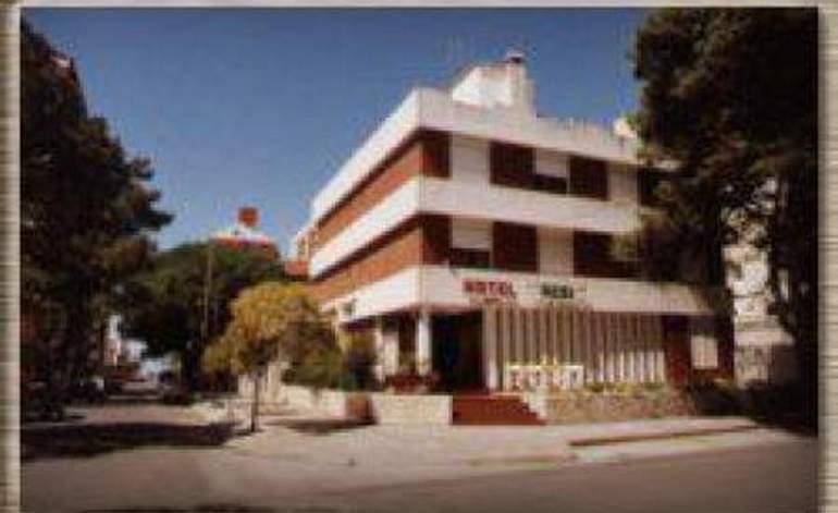 Hotel Resi - San bernardo / Buenos aires