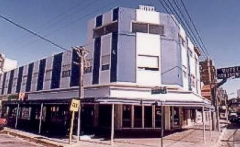 Hotel San Francisco - Santa teresita partido de la costa / Buenos aires