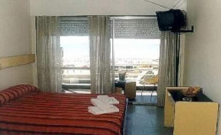 Hotel sindical  Luz y Fuerza