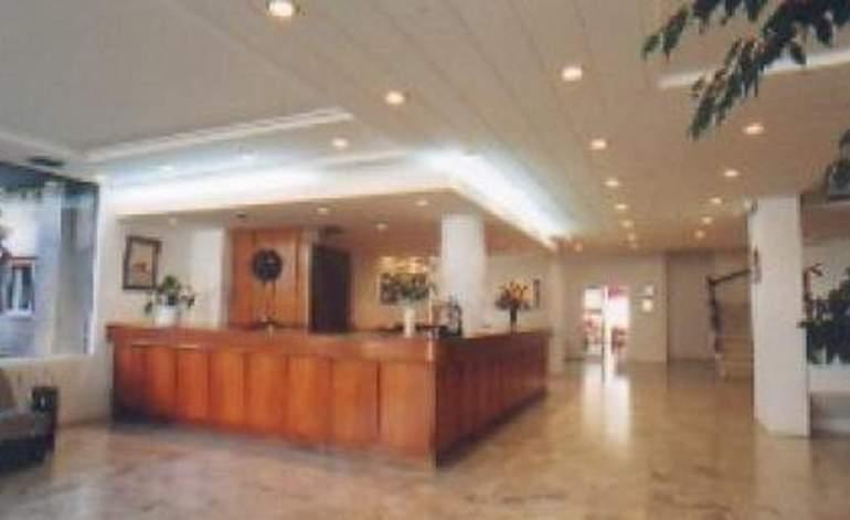 Hotel Solmar - San clemente del tuyu / Buenos aires