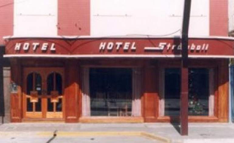 Hotel Stromboli - San bernardo / Buenos aires
