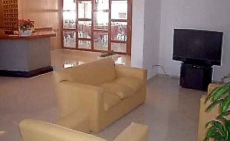Hotel Veramar - Santa teresita partido de la costa / Buenos aires