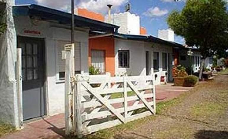 Parador Gallo Departamentos - Patagones / Buenos aires