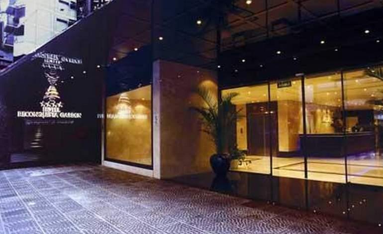 Baño Turco Buenos Aires:Reconquista Garden Hotel en: buenos aires – hoteles-argentinanet