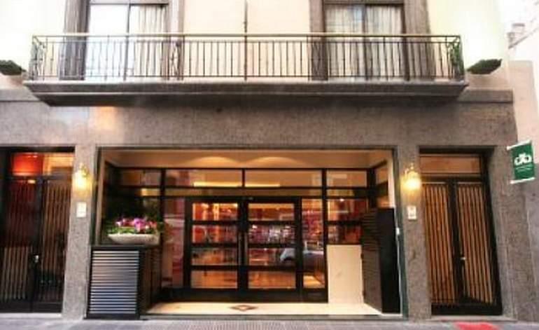 Reino Del Plata Hotel Boutique - Capital federal / Buenos aires