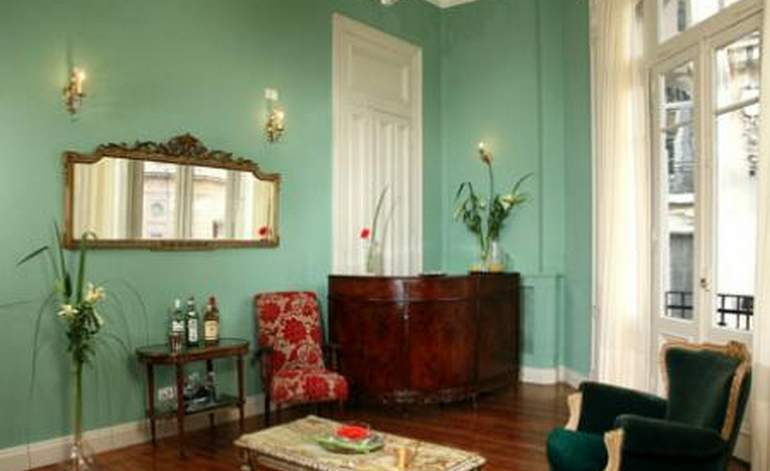 Rooney S Boutique Hotel - Capital federal / Buenos aires