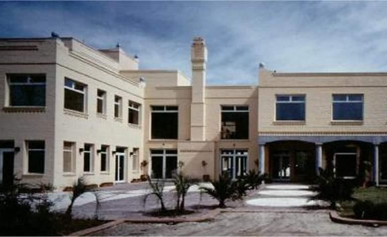 Spa Resort Aquae Sulis - Resorts / Buenos aires