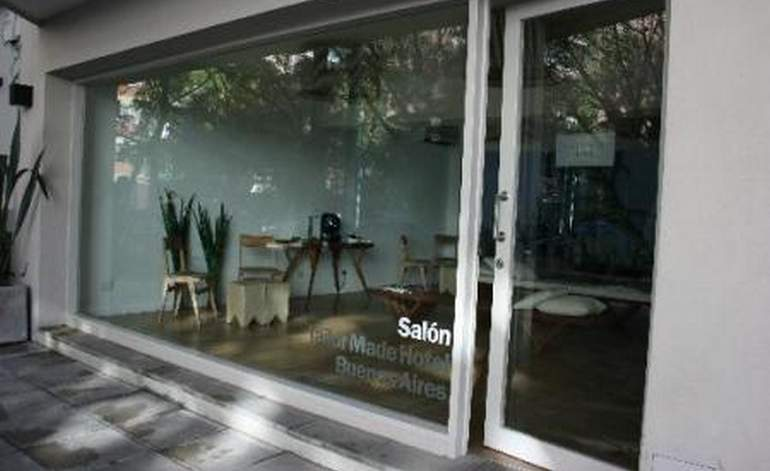 Hoteles Boutique Tailor Made Hotel - Las canitas / Buenos aires
