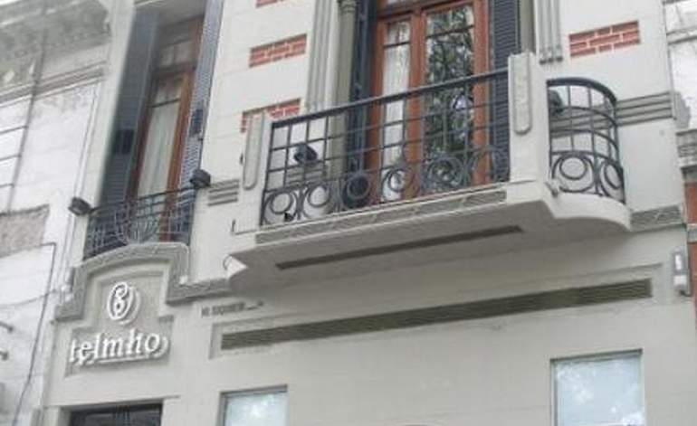 Telmho Hotel Boutique - Capital federal / Buenos aires