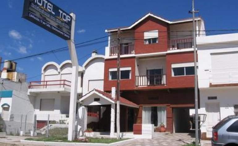 Top Hotel - San clemente del tuyu / Buenos aires