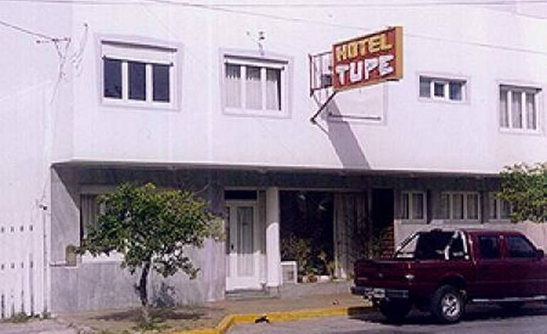 Tupe Posada Marina - Mar de ajo / Buenos aires