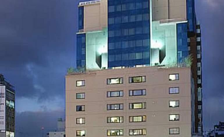 Abasto Plaza Hotel - Hoteles 5 estrellas / Buenos aires