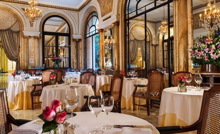 Alvear Palace Hotel - Hoteles 5 estrellas / Buenos aires