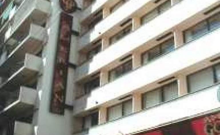 Hotel Amerian Congreso - Capital federal / Buenos aires