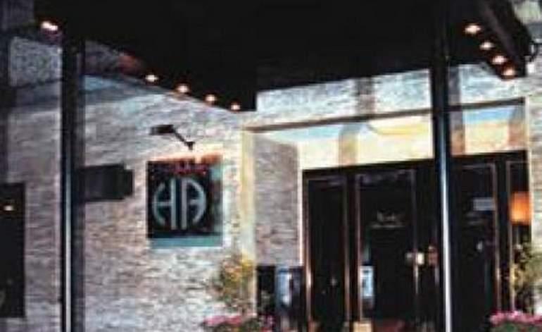 Hotel Arenales - Hoteles 3 estrellas / Buenos aires