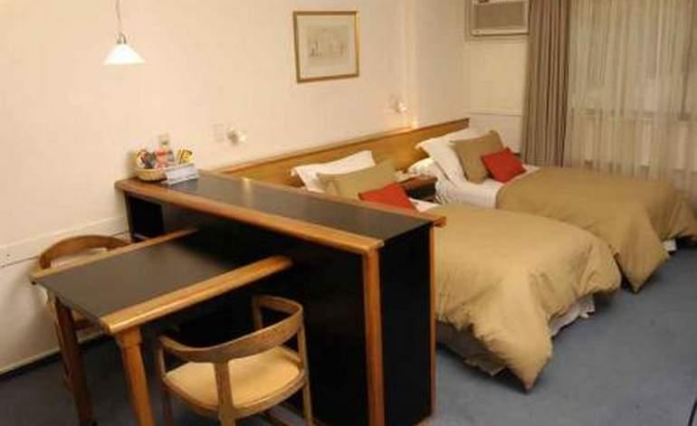 Dazzler Suites Arroyo - Hoteles 4 estrellas / Buenos aires
