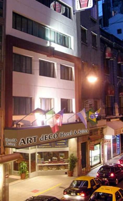 Art Deco Hotel & Suites - room photo 3284315