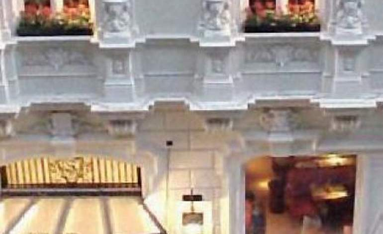 Hotel Bel Air Buenos Aires - Hoteles 4 estrellas / Buenos aires