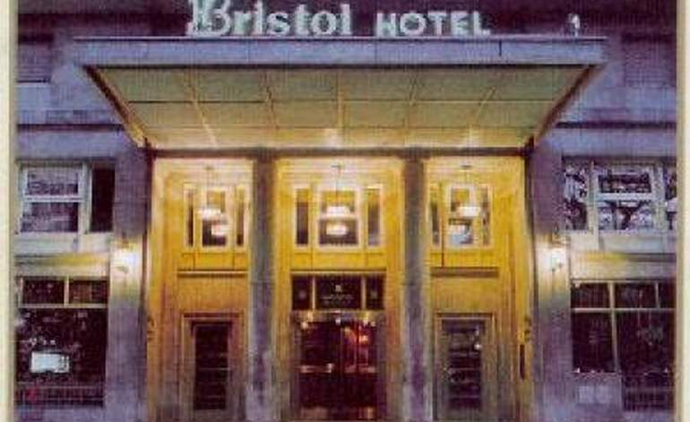 Bristol Hotel - Capital federal / Buenos aires