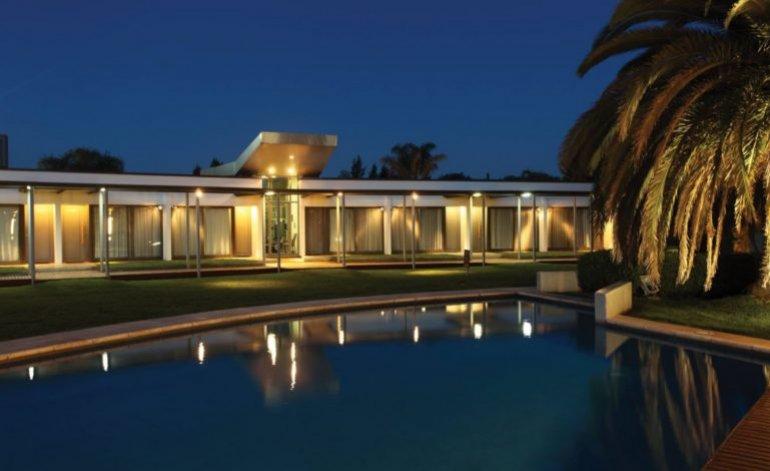 Hoteles 4 Estrellas Camberland - Pilar / Buenos aires