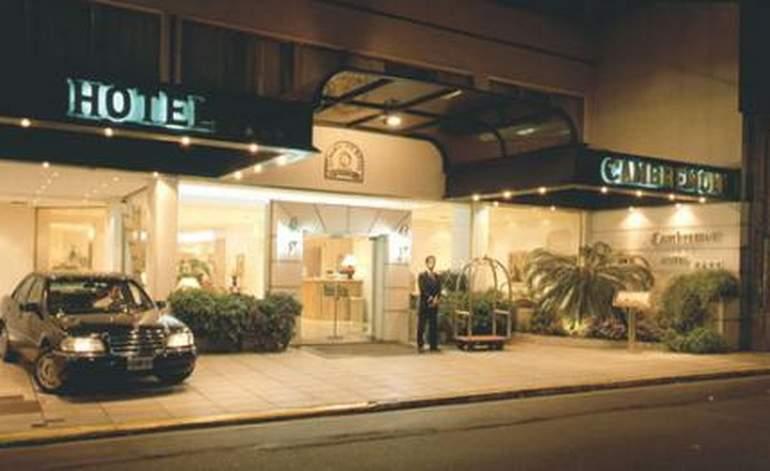 Cambremon Hotel - Hoteles 4 estrellas / Buenos aires