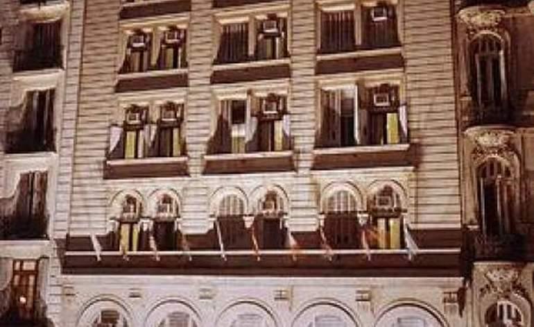 Castelar Hotel Spa - Hoteles 4 estrellas / Buenos aires