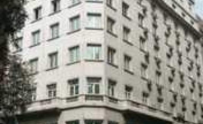 Hotel NH Crillon - Capital federal / Buenos aires