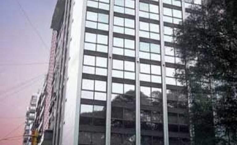 Hotel Dazzler Libertad - Capital federal / Buenos aires