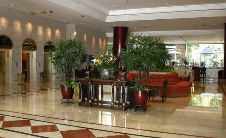 Emperador Hotel Buenos Aires - Hoteles 5 estrellas / Buenos aires