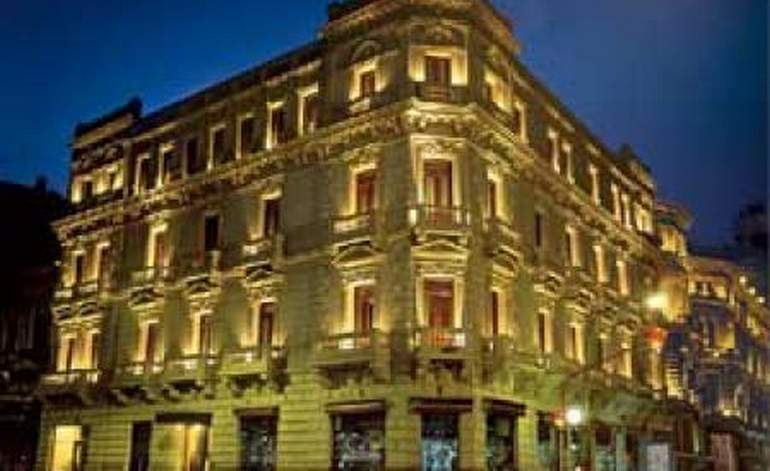 Hotel Esplendor De Buenos Aires - Capital federal / Buenos aires