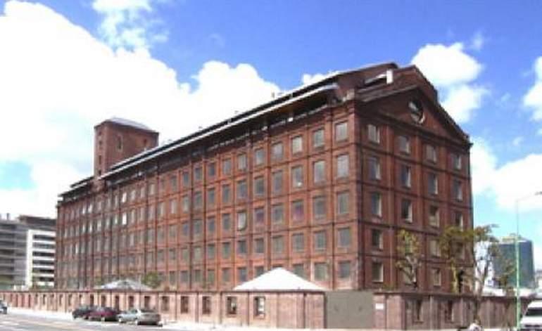 Hoteles 5 estrellas en buenos aires hoteles argentina for Hoteles en marcelo t de alvear buenos aires