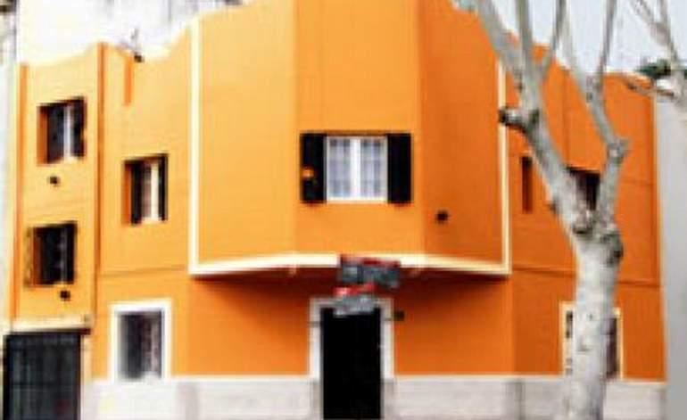Departamentos Al Sol Baires Palermo - Capital federal / Buenos aires